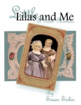 Lilas and Me Costume CD