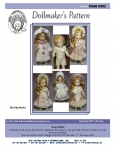 "All-Bisque Wardrobe for 5.5"" doll (Maggie)"